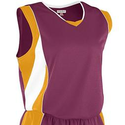 Augusta Sportswear Women's Wicking Mesh Extreme Jersey S Mar