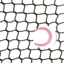 10' High X 10' Wide Sports Barrier & Containment Netting