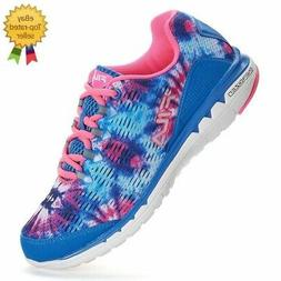 Fila Womens Athletic Shoes Square Net Energized Lace Up Memo