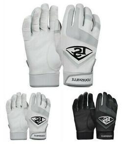Louisville Slugger WTL6304 Youth Genuine Batting Gloves Vari