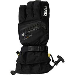 Swany X-Change Glove - Women's Black Large