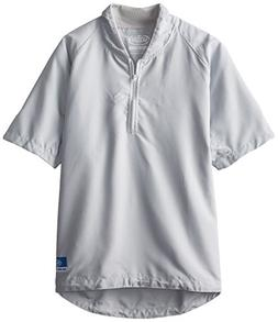 Louisville Slugger Youth Slugger Batting Cage 1/4 Zip Pullov