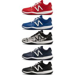 New Balance Youth Boy's Baseball Turf Shoes 4040v5 Turf Trai