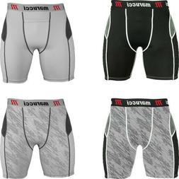 Marucci Youth Padded Baseball Sliding Short with Cup Slider