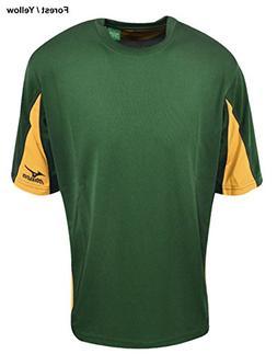 Mizuno Youth Short Sleeve 2 Color Team Top