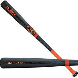 Rawlings Youth Y62V-29 Wood Baseball Bats 29""