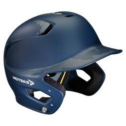 Easton Junior Z5 2 Tone Basecamp Batting Helmet, Navy