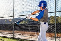 Easton Junior Z5 Batters Helmet, Black