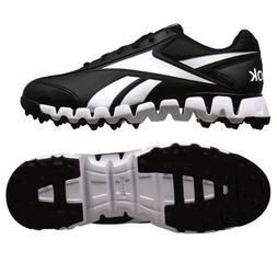 Reebok Zig Magistrate Mens Umpire Shoe 16 Black/White